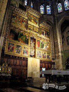 Catedral de Santa María de Regla