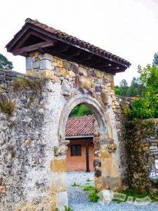 Puerta de la Osa