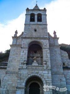 Santuario Virgen de las Angustias (Molinaseca)