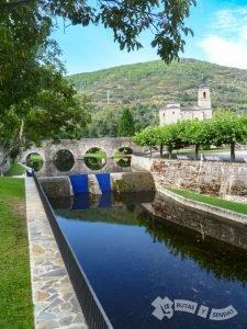 Puente Románico (Molinaseca)