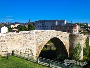 Puente Mascarón (Ponferrada)