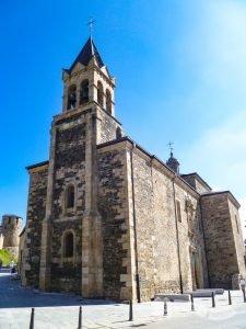 Iglesia de San Andrés (Ponferrada)