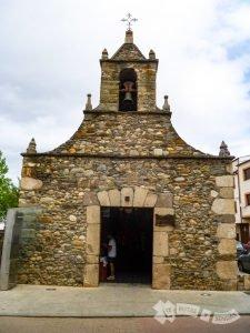 Ermita de San Roque (Cacabelos)