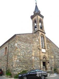 Iglesia de Santa María (Cacabelos)