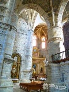 Colegiata de Santa María de Cluny