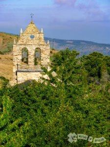 Iglesia de Santa María Magdalena (Riego de Ambrós)