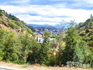Dejando Villafranca del Bierzo