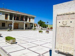 Ayuntamiento de Santa Croya de Tera