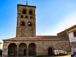 Iglesia de Santa María Tábara