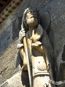 Monasterio de Santa Marta de Tera