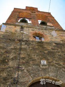 Iglesia de San Miguel (Olleros de Tera)