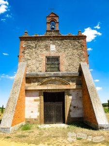 Ermita de Nuestra Señora del Agavanzal