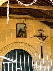 Santuario de Nuestra Señora de la Carballeda