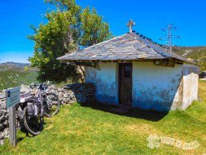 Capilla de Santiago (Montefurado)