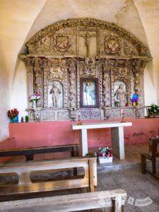 Ermita de Pascual Baylón