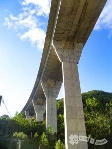 Viaducto de la A-6