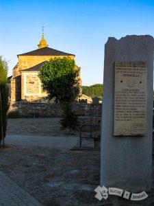 Iglesia de la Purificación