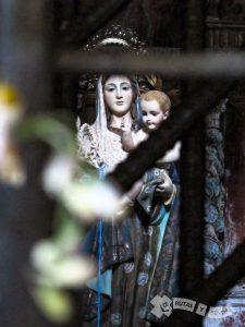 Virgen de la Tuiza