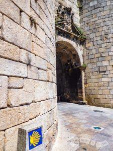Puerta de San Pedro