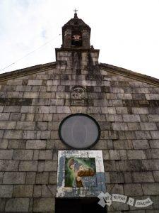 Iglesia de la Magdalena (Arzúa)
