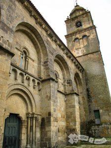 Colegiata de Santa María la Real