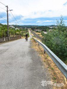 Hacia Ourense