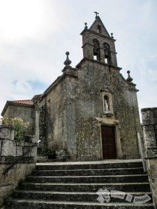 Iglesia de San Fiz