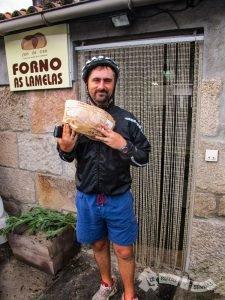 Pan Moreno de Cea