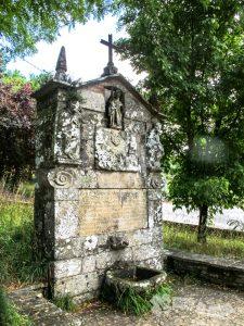 Fuente de Santiaguiño