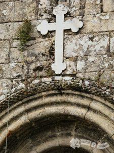 Iglesia de San Martiño de Dornelas