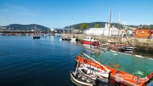 Puerto del Ferrol