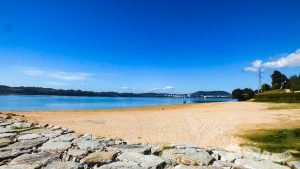 Playa de Caranza