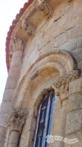 Monasterio de San Martiño de Xubia