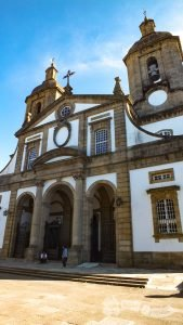 Catedral de San Xiao