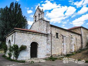 Ermita de Nuestra Señora de Celada