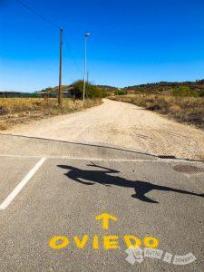 Fin del asfalto