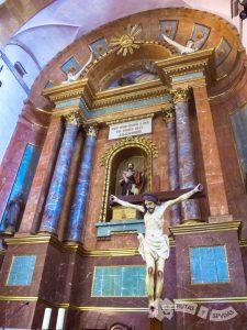 Convento de los Padres Franciscanos