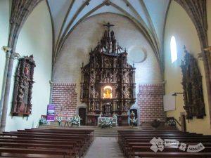 Iglesia de Santa María (Itziar)