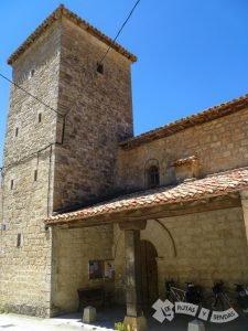 Iglesia de San Pedro (Irotz)