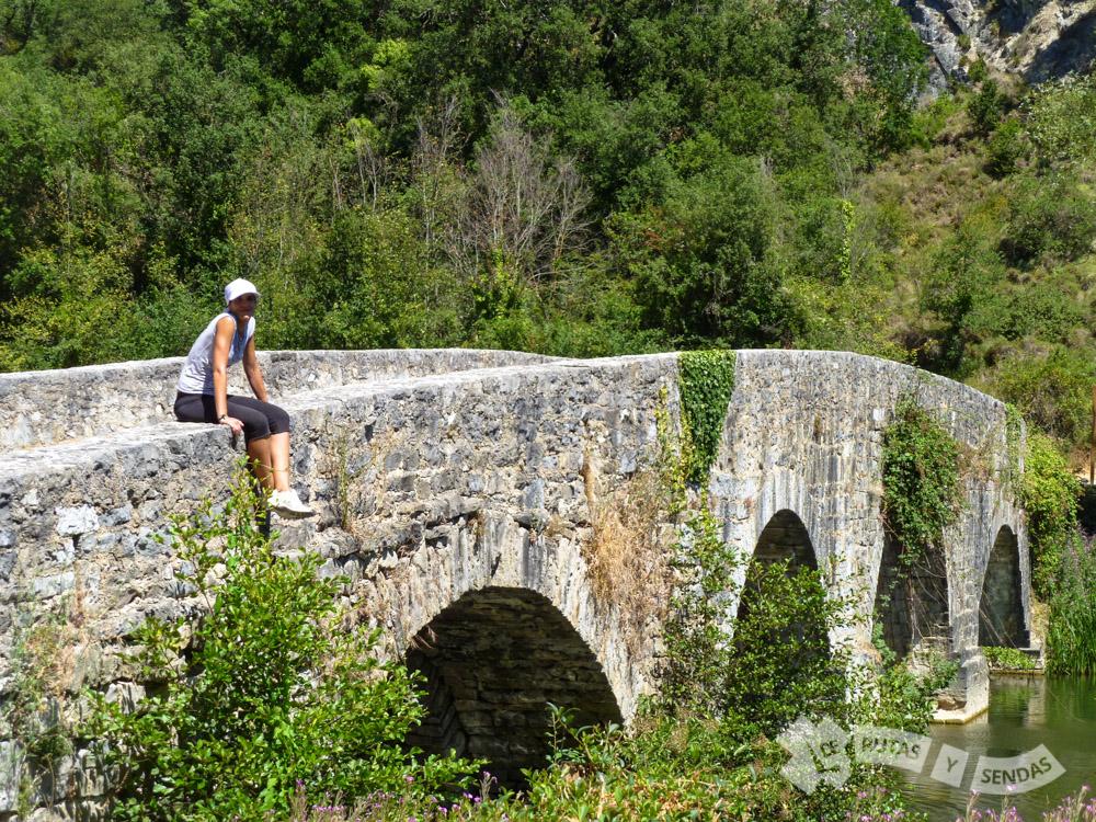 Puente de la Trinidad (Villava)