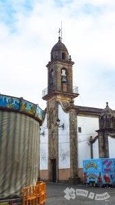 Iglesia de Santa María (Neda)