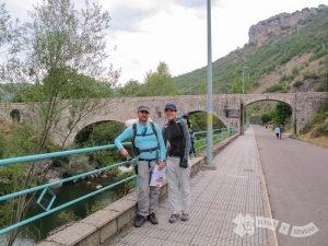 Puente de Alba