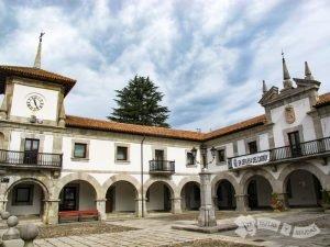 Ayuntamiento de Pola de Gordón