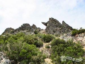 Forcadas de San Antón