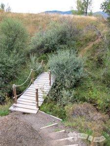 Puente sobre el Arroyo de Lamoso