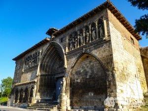 Iglesia del Santo Sepulcro (Estella)