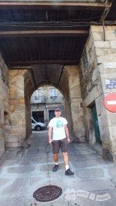 Arco da Ponte Vella
