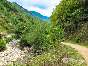 Río Valgrande