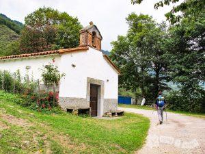 Ermita de Santa Marina Gloriosa