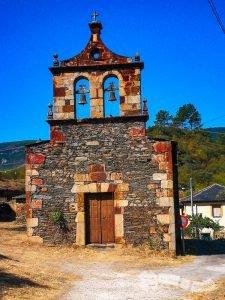 Iglesia de Vilaster